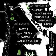 Kotti Carsten @ Kammerflimmern VOID Club Berlin !!RERECORDED!!
