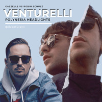 Polynesia Headlights - Gazzelle VS Robin Schulz // Venturelli Mashup 2020 (FREE DOWNLOAD)