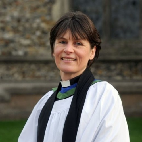 Baptism of Christ and Plough Sunday - Podcast by Revd Janet Nicholls