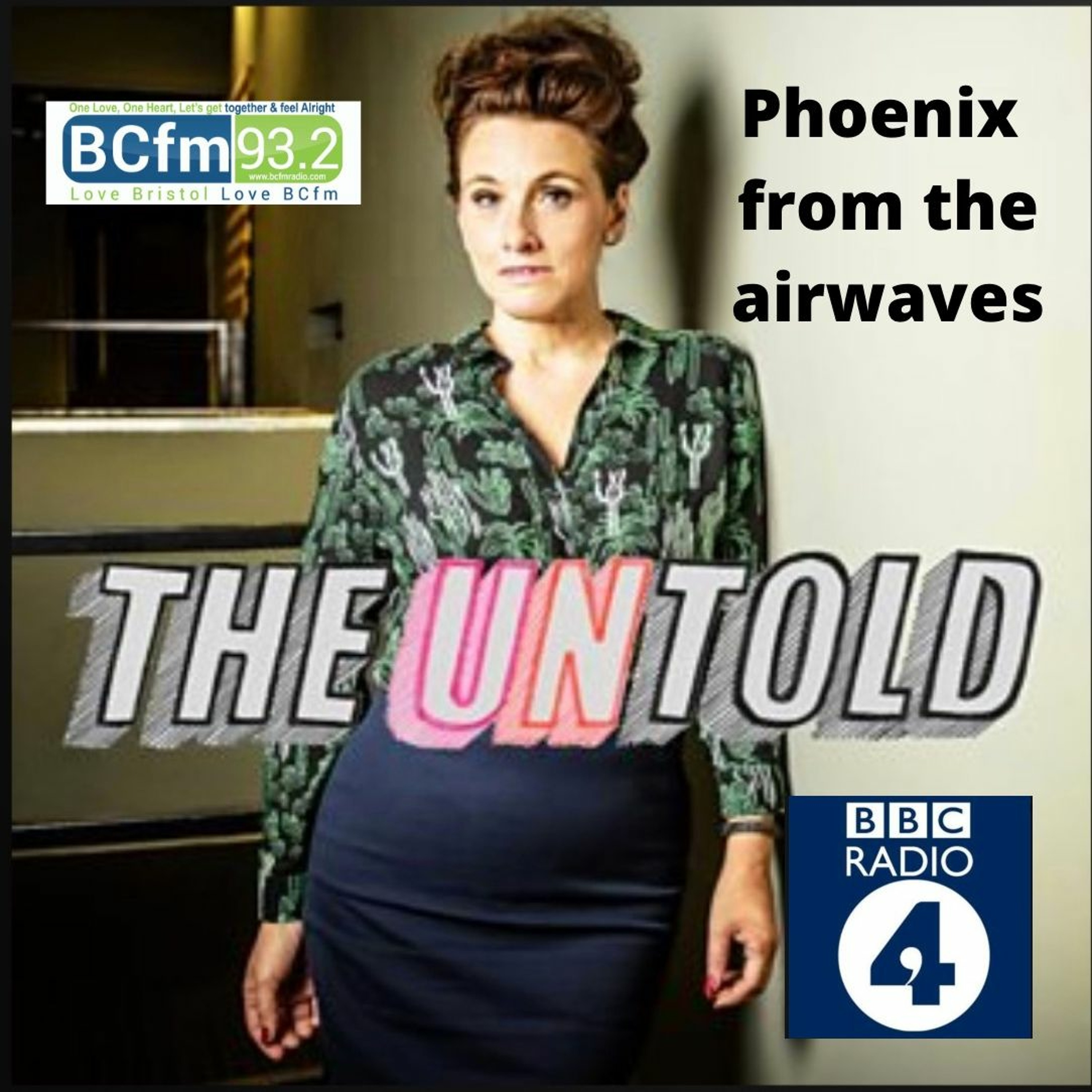 The Untold Phoenix From The Airwaves Tx301219