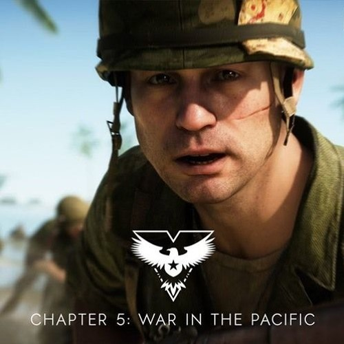 Bonus Track: Pacific Rave