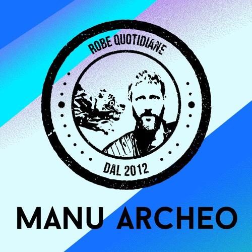 QQ - MANU•ARCHEO - La Selezione Musicale - 20/12/19