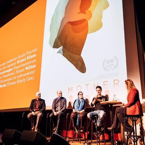 Nagesprek documentaire MOTHER (de ROMA 17dec 2019)