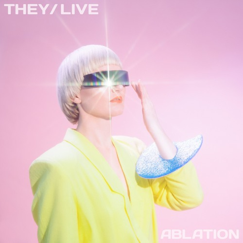 They / Live - Circles