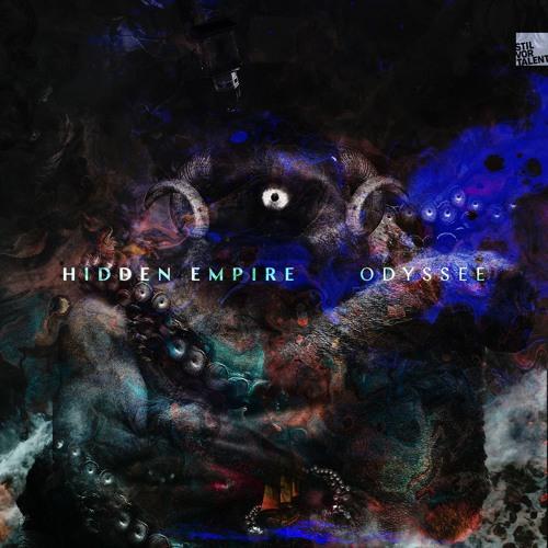 SVT269 - Hidden Empire - Odyssee