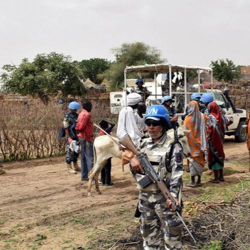 News in Brief - 7 January 2020 - Idlib, Venezuela, West Darfur latest