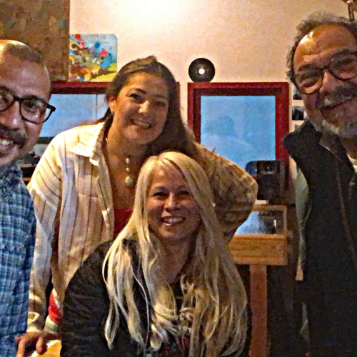 Conoce Tu Columbia  Podcast Lauren Goldberg Bradford Island Radio Tonalli Show At KBOO Radio