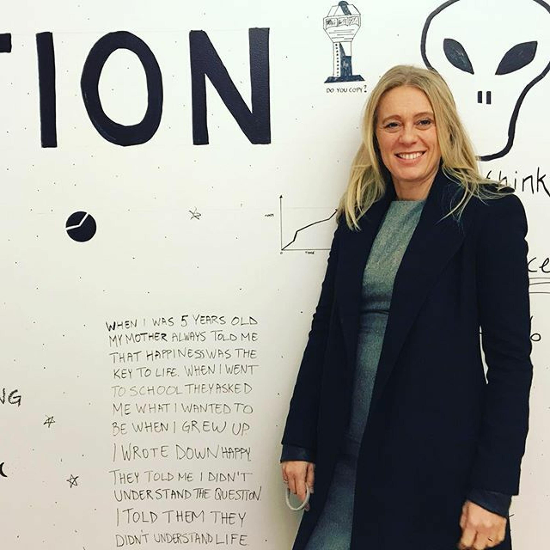 Helga Vigfusdottir Kara connect