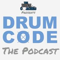 Special Guest Joe Chinn (#DrumCode 62)