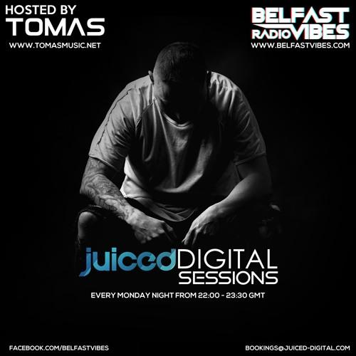 Juiced Digital Sessions on Belfastvibes