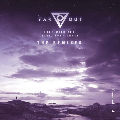 Far Out - Lost With You feat. Ruby Chase (Vincent Nord Remix)