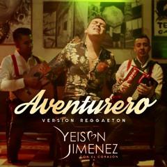 100   Avenurero    Jeison Jimenez   Regueton (Dj Fabio original Remix)
