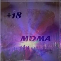 +18 - MDMA