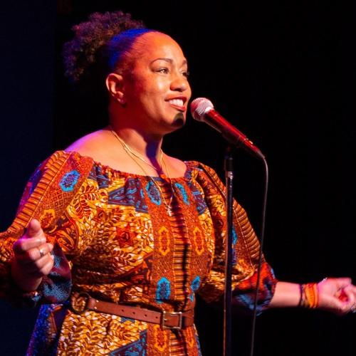 Janet Allen Williams - Don't Perform