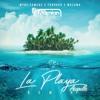 Myke Towers - La Playa (Remix)-(feat.-Farruko Maluma)Acapella No Studio Portada del disco