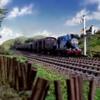 Download Thomas And The Trucks (Band Arrangement of Season 1 Theme) Mp3