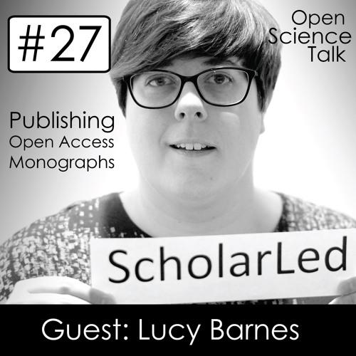 #27 Publishing Open Access Monographs