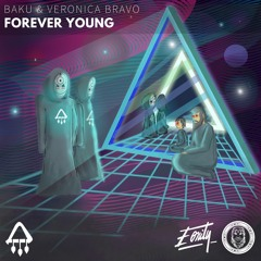 Forever Young (feat. Veronica Bravo) [Eonity Exclusive]