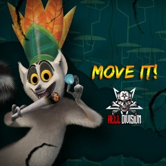 Hell Division - Move It (Free Download)
