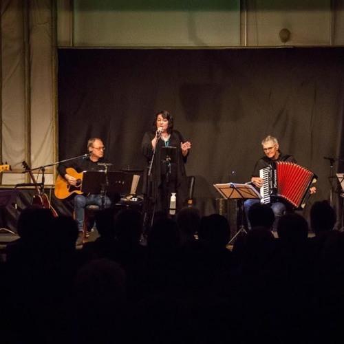 Folkband Merrow zou het leuk vinden als jij hun publiek wil zijn