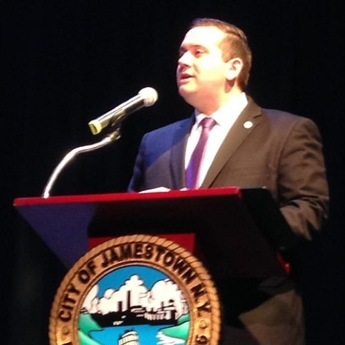 Community Matters - Jamestown City Council Reorganizational Meeting: Jan. 1, 2020