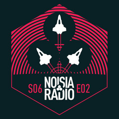 Noisia Radio S06E02 (Incl. Levela Guest Mix)