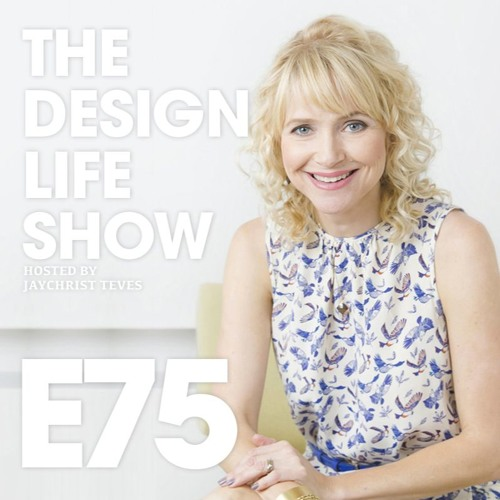 TDLS - Episode 75: The Brand Chemistry w/ Laura Beauparlant