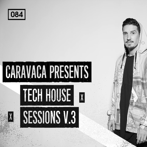 Bingoshakerz Caravaca Presents Tech House Sessions 3 MULTi-FORMAT-DISCOVER