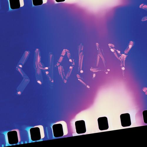 PREMIERE : Mondowski - Sholay (Kris Baha Remix)