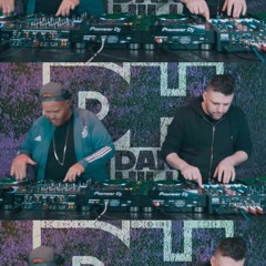 Danny T & Dan Hills : Our 'Best Bass of the Decade' Mix