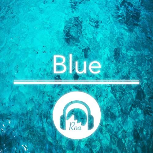 Blue - Roa