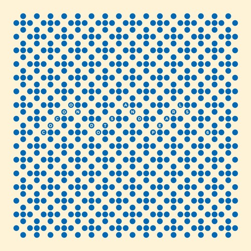VARIOUS ARTISTS - DOTS AND PEARLS 6 - CORLP047