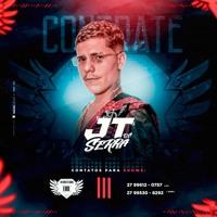10 MINUTINHOS PARTE 5 ( DJ JT DA SERRA ) 150 BPM Artwork