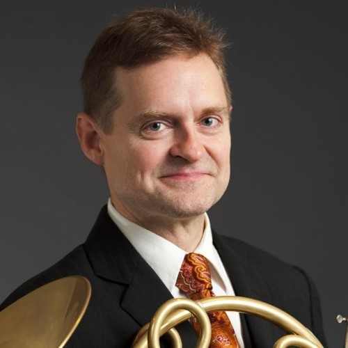 Chris Komer from New Jersey Symphony Orchestra - STNJ Episode 361