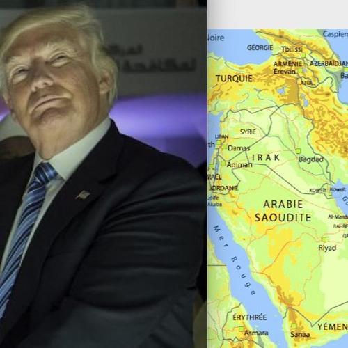 Le pied à Papineau CKVL: L'iran a perdu un général, les États-Unis, la région - Entrevue Samir Saul