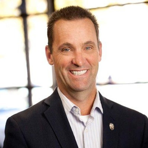 Episode 138 Former Congressman Steve Knight