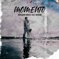 Momento(ft. EMERSON) Artwork