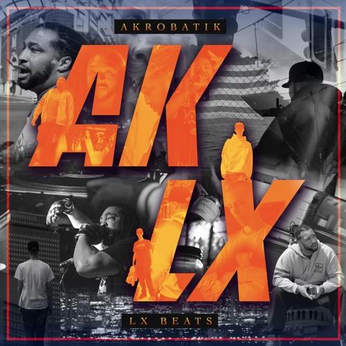 AKLX - BEND BUT DON'T BREAK (FEAT. EDO.G, MR.LIF & DJ GRAZZHOPPA)
