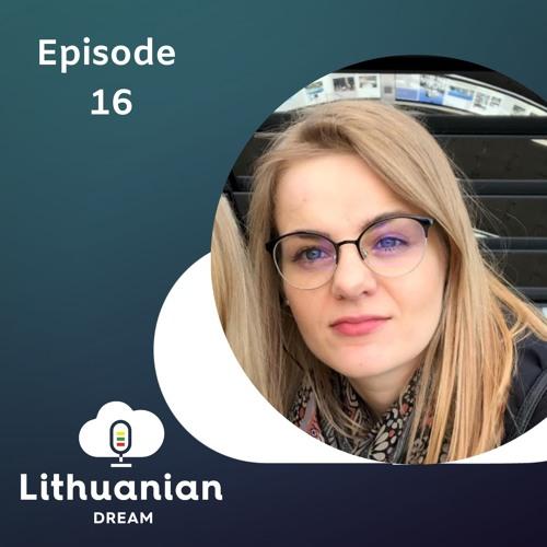 016- Ancestral tourism in Lithuania with Genealogy Enthusiast Egle Jarasiunaite