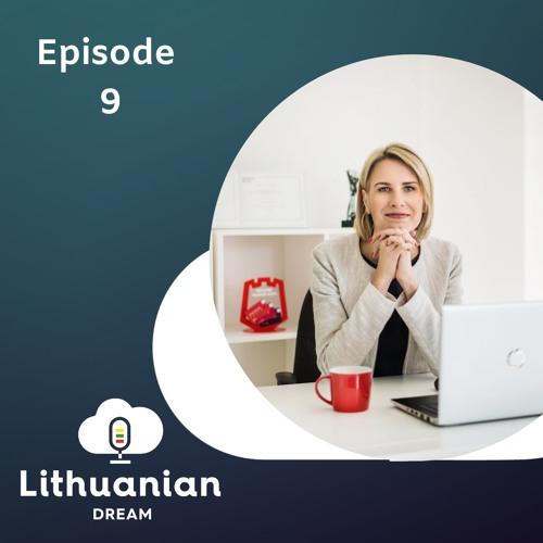 009 - Destination Vilnius with Inga Romanovskiene