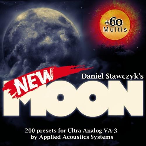 New Moon Soundset for VA-3