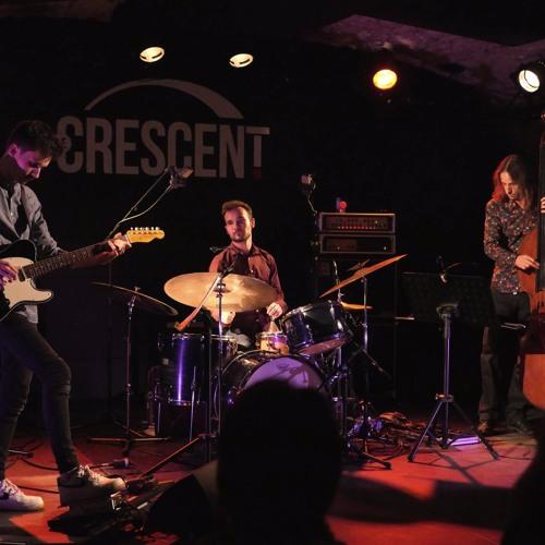 Consciousness (Live Crescent Jazz Club - 30/11/19)