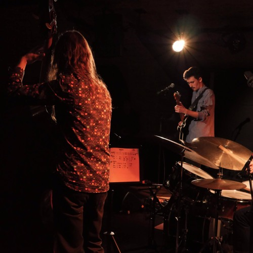 Moose (Live Crescent Jazz Club - 30/11/2019)