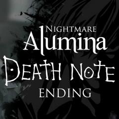 Alumina - Nightmare ( デスノート) By: Lukkyyu