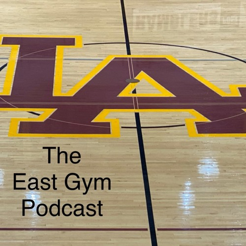 The East Gym Podcast - Episode 2
