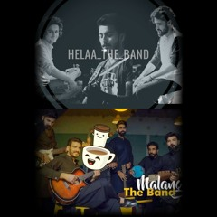Sufi Medley 2020. Helaa_the_band and Malangaan the band