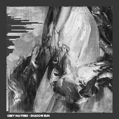 Shadow Run [FREE DL]
