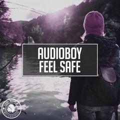 Audioboy - Feel Safe (Radio Edit)