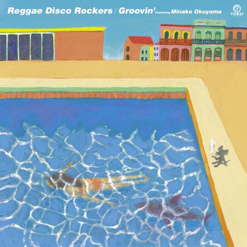 Groovin' Featuring Minako Okuyama by Reggae Disco Rockers