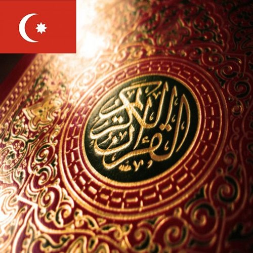 Translation of the Quran in Turkish by EDC
